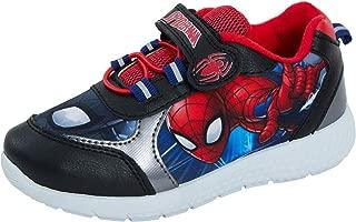 Marvel Spiderman Lightweight Sports Trainers