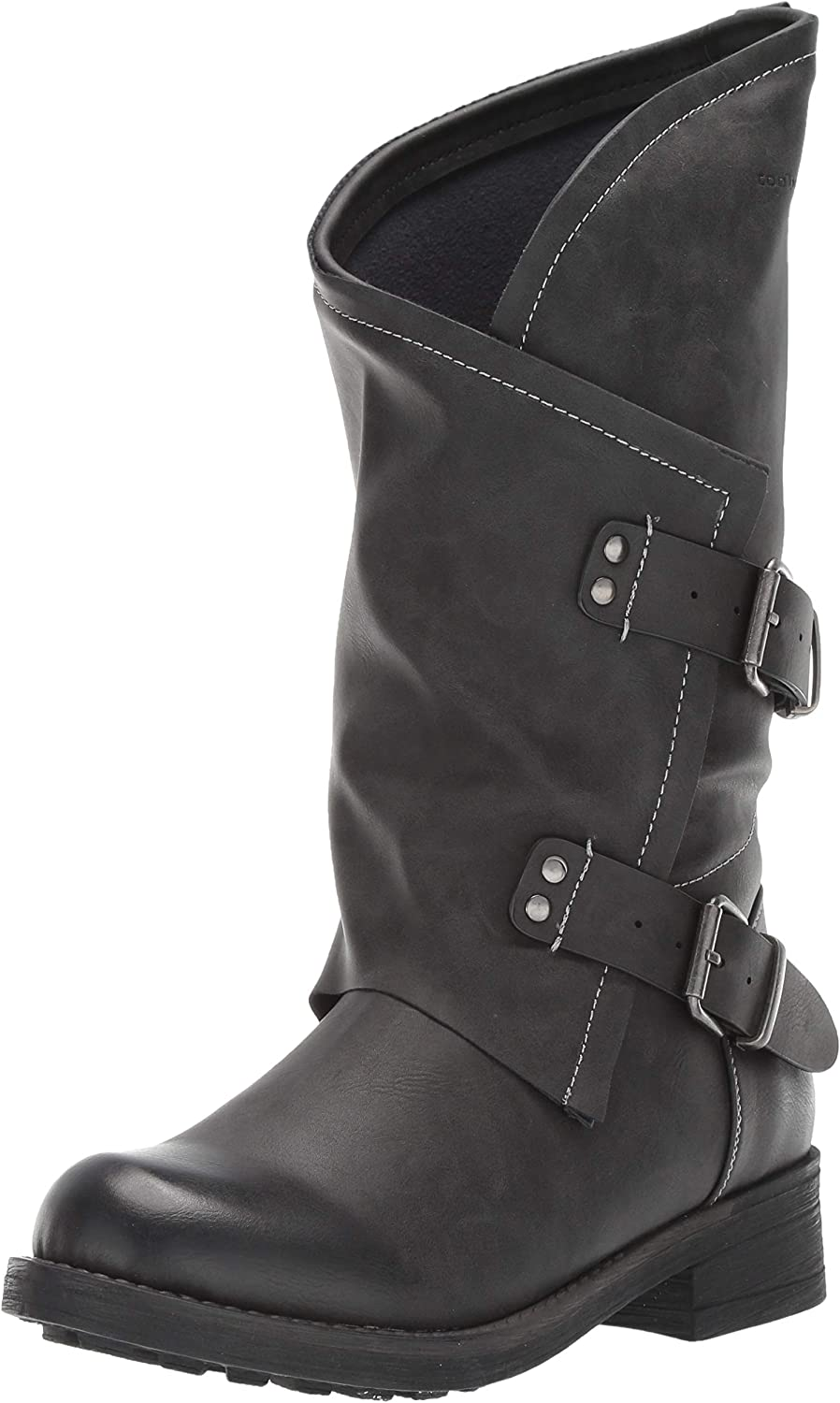 Coolway Womens Alidapu Motorcycle Boot