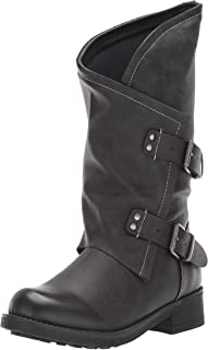 Best wide calf motorcycle boots Reviews