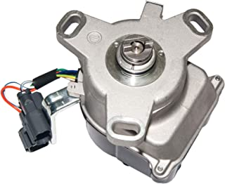 Brand New Compatible Ignition Distributor TD76U TD-76U 606-58840 84-17430 for 1996-1997 Honda Accord Prelude 2.2L