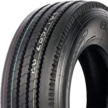 Leao F820 All-Season Commercial All Position Radial Tire-255/70R22.5 255/70/22.5 255/70-22.5 140/137M Load Range H LRH 16-...