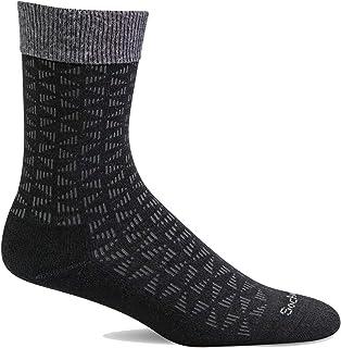 Sockwell Men's Easy Street Relaxed Fit Sock