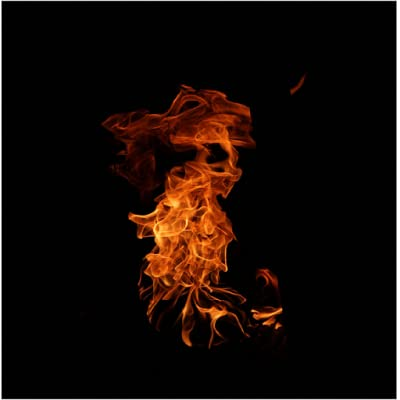 Fireplace Is Virtual