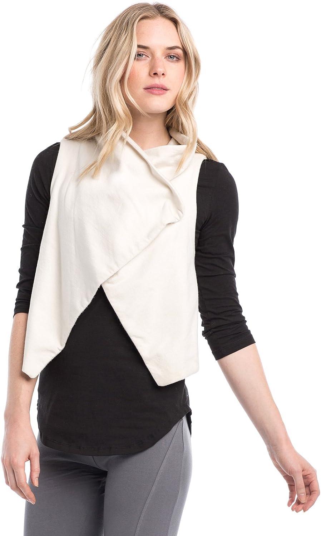 Synergy Organic Clothing Hug Me Vest