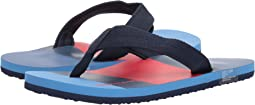 Hanna Andersson - Sunny Day Flip Flops (Toddler/Little Kid/Big Kid)