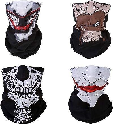 masque anti parasite