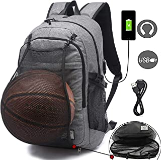 basketball carrying backpacks