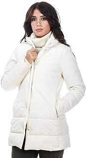 Invicta Luxury Fashion Womens 4432352972 White Down Jacket | Fall Winter 19