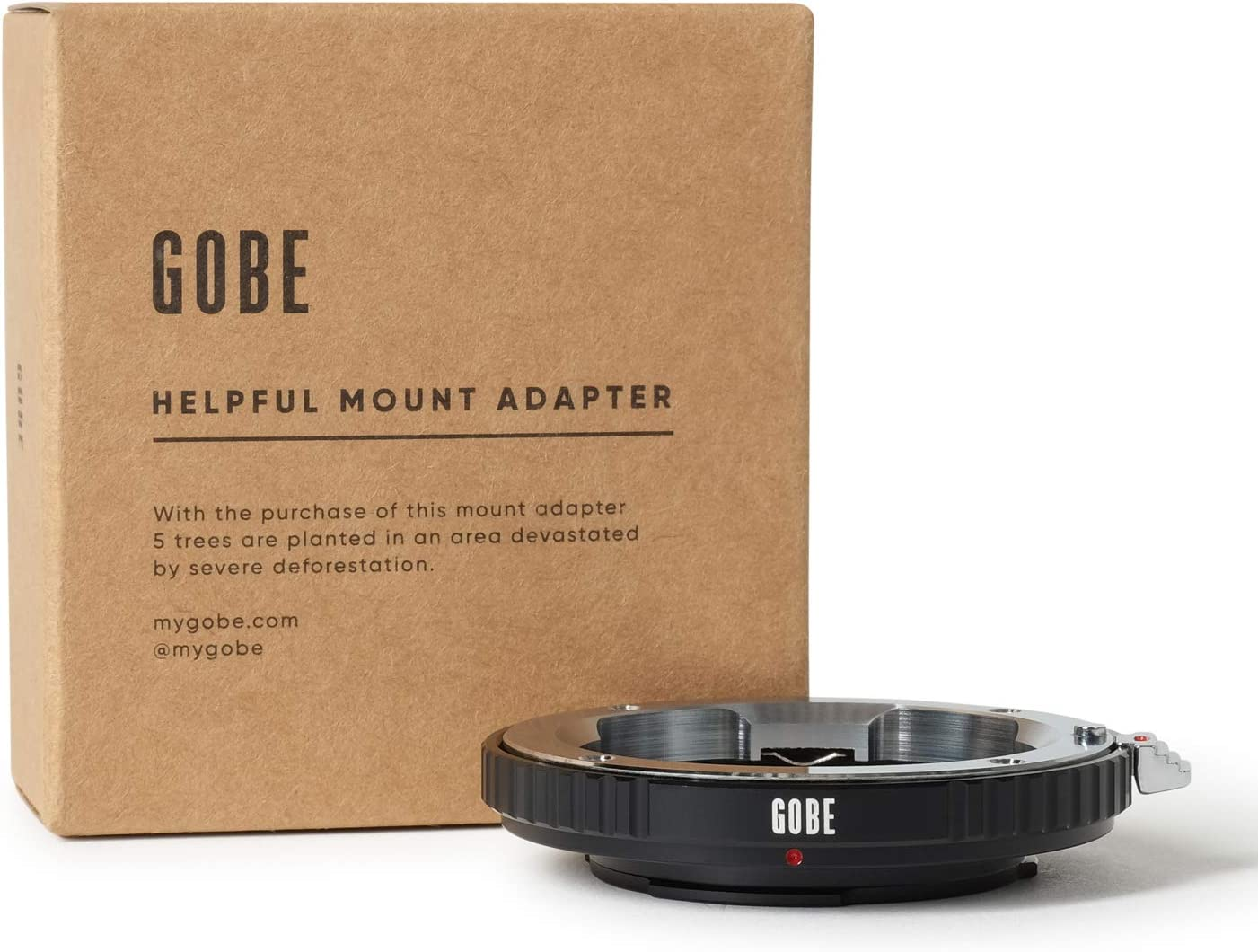 Gobe Selling Max 41% OFF Lens Mount Adapter: Compatible Leica Micro M and with