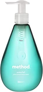 Method Handsoap Waterfall - 354 ml