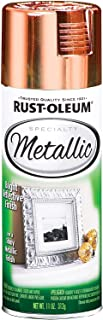 Rust-Oleum 1937830 Metallic Spray, 312 Grams