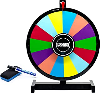 real prize wheel