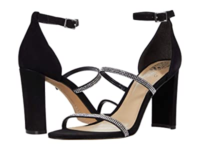Vince Camuto Fairah (Black) Women