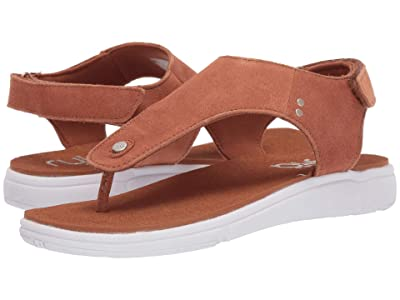 Ryka Margo (Tan) Women