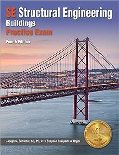 SE Structural Engineering Buildings Practice Exam