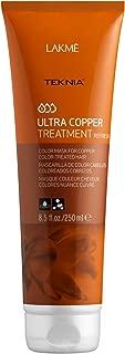 LAKME Teknia Ultra Copper Treatment, 8.5 fl. oz.