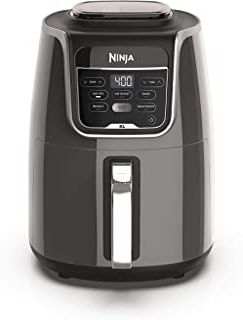 Ninja AF150AMZ Air Fryer XL that Air Fry's, Air Roast's ,...