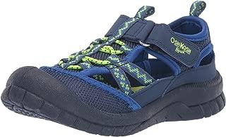 Kids BAX Boy's Athletic Bumptoe Sandal