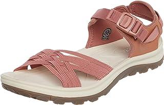 Keen TERRADORA II STRAPPY OPEN TOE womens Sport Sandal