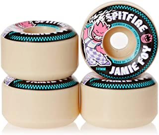 Spitfire Formula Four Jamie Foy Conical 99D Skateboard Wheels