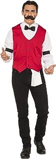 Costume Co. Men's Bartender Costume