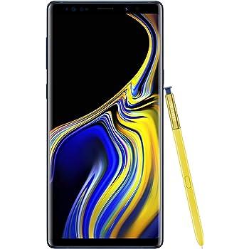 Samsung Galaxy Note 9 N960U 128GB Verizon + GSM Unlocked Smartphone