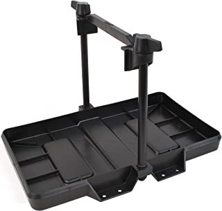 Attwood 9091-5 Battery Tray, 27 series, Black