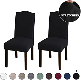 Best spandex dining chair covers Reviews