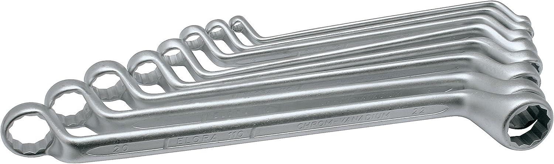 Elora 0110501201000 Doppelringschlüssel-Satz, 12-teilig 6-32 mm, 110S 110S 110S 12M B003QO9T2W   Bekannt für seine hervorragende Qualität  ec4111