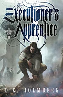The Executioner's Apprentice (The Executioner's Song)