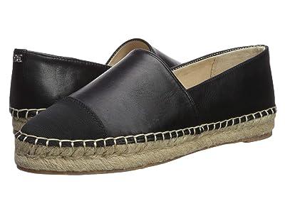 Sam Edelman Krissy (Black Butter Nappa Leather) Women