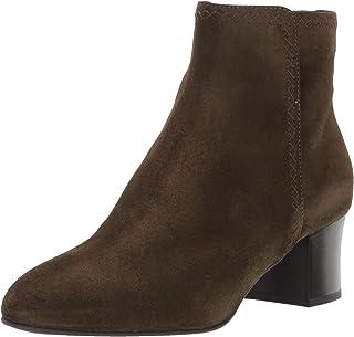 Aquatalia Women's Filia Suede Ankle Boot