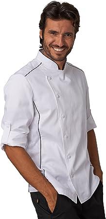 Siggi Chaqueta de cocinero modelo