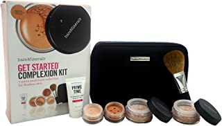 bareMinerals Get Started Complexion Medium Tan, 7 piece Kit