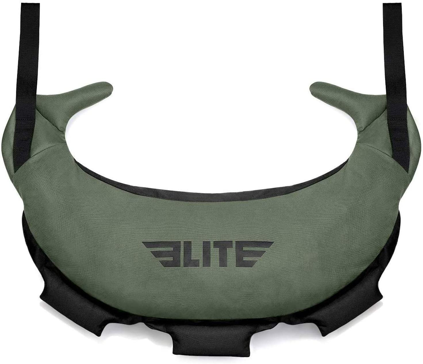 Bulgarian Canvas Max 81% OFF Bag Limited price for Crossfit Fitness Elite M Sports