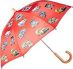 Monster Trucks Umbrella
