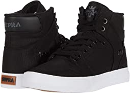 Black/White/Gum