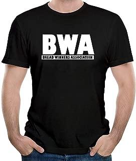 Men's Kevi Stylish Cool T-Shirt tee Black