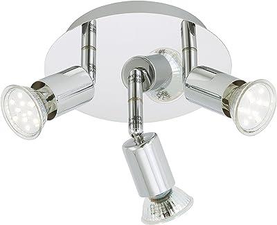 Deckenleuchte LED Deckenstrahler Lampe Badlampe LED Wohnzimmerlampe Panel