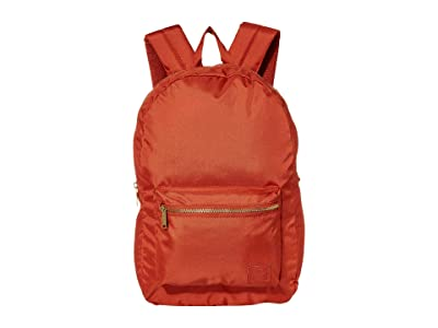 Herschel Supply Co. Settlement Light (Picante) Backpack Bags