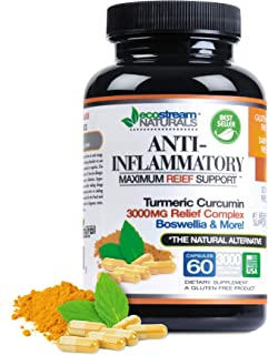 Best inflamase dietary supplement Reviews