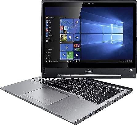 Fujitsu VFY T9040MXP11DE LB T904 33 8 cm 13 Zoll Laptop Intel Core i7 4600U 3 3GHz 8GB RAM 256GB SSD Win 8 schwarz Schätzpreis : 600,00 €