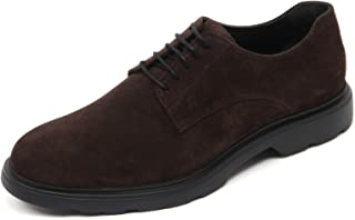 d356c5d750 Amazon.it: scarpe hogan uomo - Marrone
