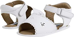 Sandal W/ Scallop (Infant/Toddler)