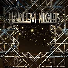 Photography Backdrop - Harlem Nights- Seamless Fabric Backdrop (10 x 10)