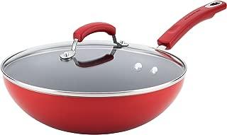 26cm glass frying pan lid