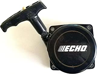 Genuine Echo/Shindaiwa Starter and Pawl Assembly for Echo Backpack Blowers / A052000490, A051002980