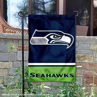 Best seahawks garden flag Reviews