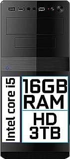 Computador Intel Core i5 16GB HD 3TB EasyPC Go