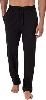 Men's Breathable Jersey Sleep Pant